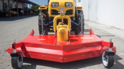 Frontal rotational Mower 130