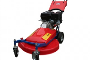 Self-propelled rotational lawn-mower Ecokosilica 70