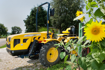 Reliable and quality tractors