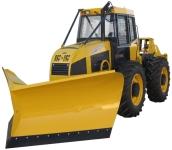 Probojni snježni plug za Ecotrac120V