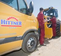 Hittner servis traktora