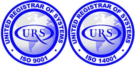 Traktori Hittner - Certifikati