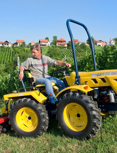 Hittner tractor dealers